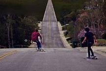 Longboards!!!!!