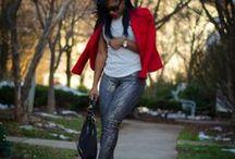 My Style / by Deneika Hall