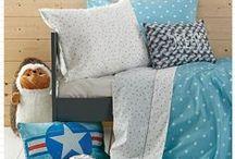 Gamanatura Kids / Una increíble colección de sábanas y fundas nórdicas para los peques de la casa y no tan peques.
