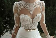 Wedding Dresses / To make your big day as stress free as possible we provide exclusive wedding packages to chose from.. But our staff wants to help make you day even more helpfull by helping you throughout your whole wedding planning process! Dont know what dress to wear? check out the latest trends and styles