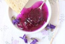 homemade goodies / Recipes and pretty pictures. Mainly jam, but also syrups...
