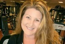TroonFit  / Colonial Country Clubs Fitness Center and Aerobics classes! Stay Fit
