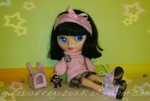 LUNNARIS / Mi Basaak doll