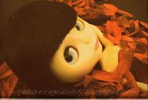 LUNNARIS AMERICAN BEAUTY / Basaak doll