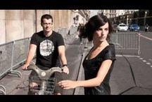 VIDEOT RA JA EN / Linkit videomateriaaliin ja sivustoihin, joissa hyvää videomateriaalia ranskan ja englannin tunneille