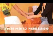 My Massage Videos - Βίντεο με τεχνικές μασάζ / Pins from my YouTube channel. Please subscribe for lots of free stuff on massage and alternative medicine!