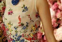 embroidery / by biljana popovic