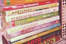 Books / by Lidiya Vasenina