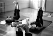 Yoga / Γιόγκα
