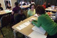 Free Educational Workshop / Free Tutoring and Mentoring - April 6, 2014