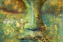 Yoga Art / Η γιόγκα στην τέχνη / Απεικονίσεις και πίνακες για την γιόγκα και την γιόγκικη τέχνη.