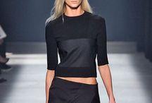 Fashion   Street Chic • Loved Designers