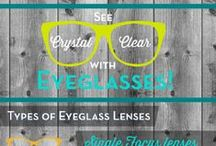 Important Facts You Should Know! / Updating on some interesting facts about glasses and eye care!