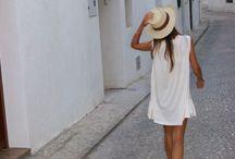Fashion   White on White