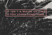 Quotes.♥