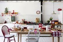 Кухня, идеи, интерьер, дизайн, декор / Проекты, идеи, интерьер, дизайн, декор