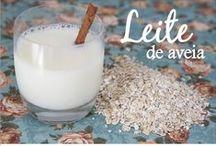 Bem natural... / Alimentação mais que saudável!! / by Carmen Soares