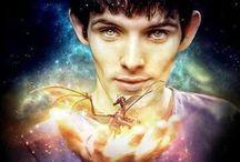 Merlin stuff