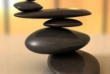 Kavicsok, kövek / Szép és megfestett kövek
