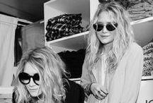 Fashionista   Mary-Kate & Ashley Olsen