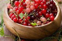 csodás gyümölcsök