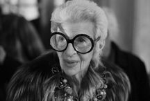 Fashionista   Iris Apfel