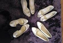 Heavenly Bodies Bridal Shoes / Shoes Glorious Shoes