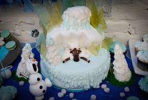 Tortas SWEET TREATS BY LUCIANA MANSO / Aqui les mostramos las tortas que vamos haciendo a traves del tiempo