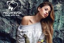 Maison Espin - HerStory / Made with love ♥