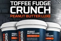 """TPW™ NEW PRODUCTS / New products are what we are all about at THE PROTEIN WORKS™. Dubbed, """"the most innovative sports nutrition brand"""" by the fitness and sports media it's possible this could be the most exciting board on THE PROTEIN WORKS™ Pinterest account."""