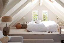 Small attic