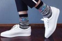 Calcetines Punto Blanco / ¿Calcetines? Punto Blanco realizados con materias primas como algodón de máxima calidad, los calcetines Punto Blanco están diseñados para vestir tus pies con total comodidad.  Deja de zurcir las puntas y encuentra los calcetines que mejor se adaptan a tus pies y a tu día a día.