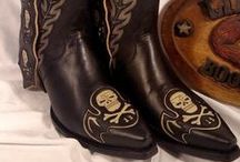 Men's Boots / Men's work boots, motorcycle biker boots, cowboy western boots, hiking and casual boots.