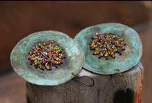 Metalsmith Jewelry