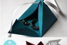 Ideas for gifts / Kado ideetjes