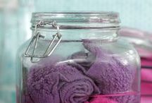 homemade cleaners and soap