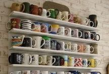 Man Mugs / Cups and Mugs for the Man Cave