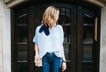 everyday style inspirations