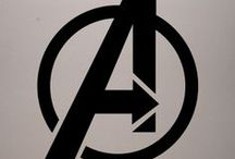 The Avengers and Other Marvel Characters / All I want in life is an Avengers sitcom about their life in the Tower.