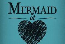 Mermaids / ♀️♂️♀️♂️♀️