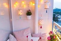 Es werde Licht! / Licht macht jeden Raum sofort gemütlicher. Ob Deko mit Lichterketten, gebastelte Lampions oder DIY Lightbox, hier findet ihr schöne Ideen zur Beleuchtung.