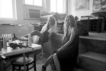 OLSEN TWINS. / Olsen Twin Obsession.