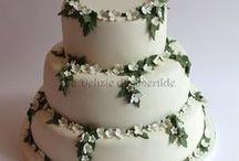Wedding cake / Wedding cake  Le Delizie di Amerilde