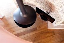 Antique Plank Floors