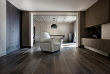 New Plank Floor