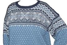 Fiber Rhythm Designs / A board to showcase the Fiber Rhythm Knitting pattern designs