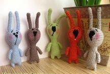 Gotta learn to crochet...