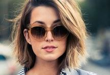Ladies Hair / Style. Cut. Colour.