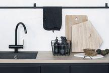 KITCHEN THEMES. / Kitchen Architecture & Decor Inspiration.