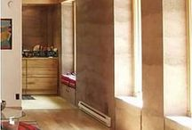 Rammed earth / by Alan Ter Morshuizen
